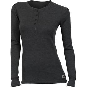 Aclima WarmWool - Sous-vêtement Femme - gris